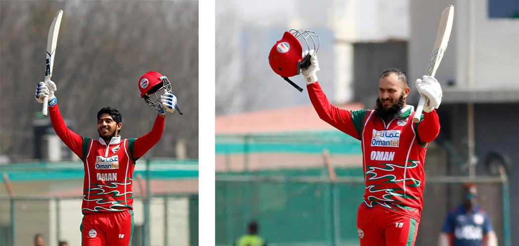 ओमानी क्रिकेटर, जसले सम्झिरहनेछन् कीर्तिपुरको कीर्तिमान
