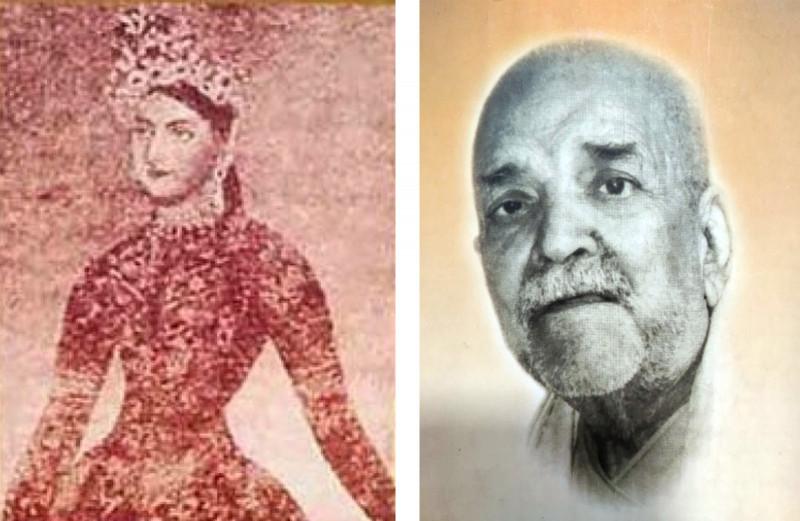 महारानी राज्यलक्ष्मीको शंकास्पद सम्बन्ध र नयराज पन्तको 'राजद्रोह'